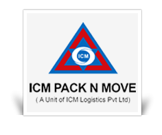Company Logo For icm packnmove'