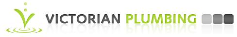 Logo for Victorian Plumbing!'