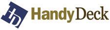 HandyDeck logo'