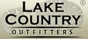 Company Logo For Lake Country Outfitters'