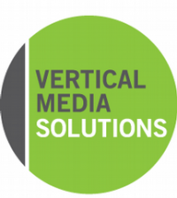 Vertical Media Solutions Logo