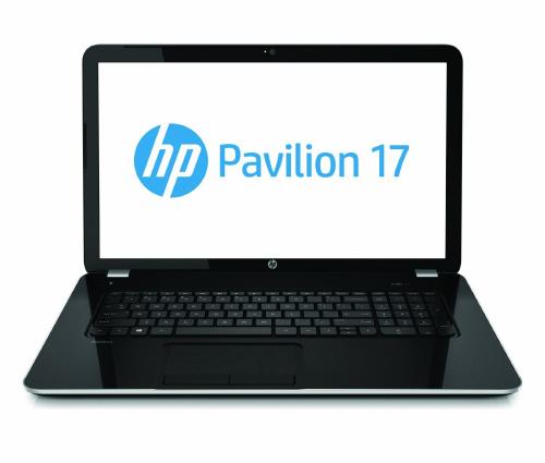 hp pavilion'