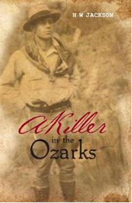 A Killer in the Ozarks'