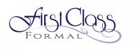 First Class Formal Logo