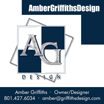 Company Logo For Amber Griffiths Design (AG Design)'