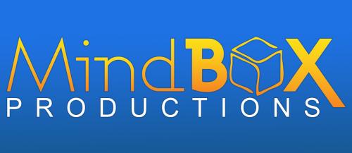Company Logo For MindBOX Productions'