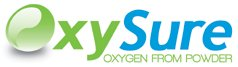 Company Logo For OxySure Systems, Inc.'