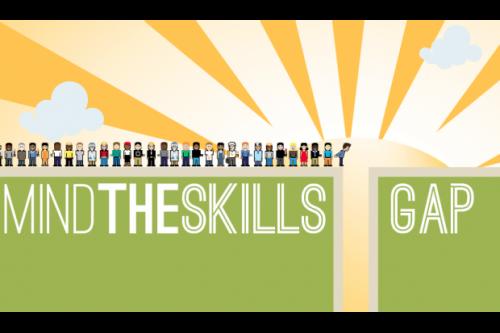 Closing the Skill Gap'