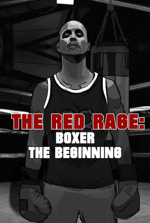 The Red Rage Trilogy'