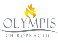 Olympis Chiropractic Logo