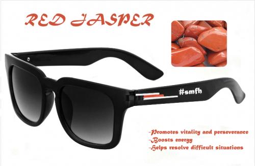 Sunglasses Made for Healing'