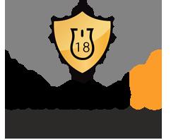 Company Logo For University18'