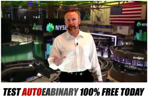 Auto EA Binary Software'