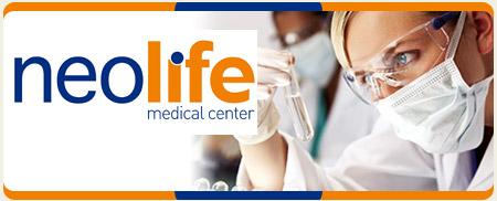 Neolife Medical Center'