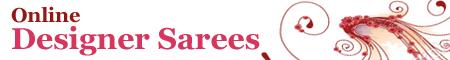 Online Designer Sarees'