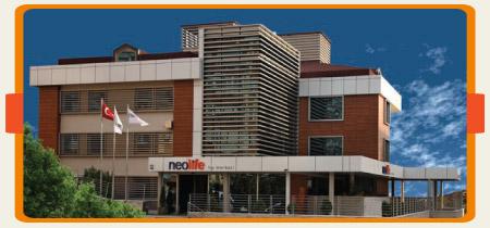 PlacidWay Promotes Neolife Medical Center'