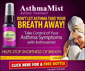 Asthma Mist'