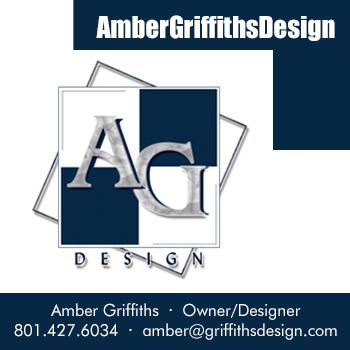 Company Logo For Amber Griffiths Design (AG Design)'