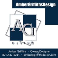 Amber Griffiths Design (AG Design) Logo