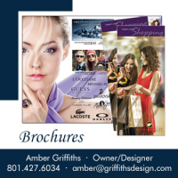AG Design- Brochures