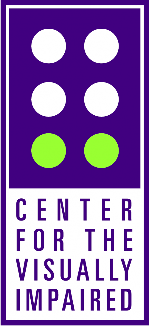 Company Logo For Center for the Visually Impaired'