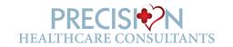Company Logo For Precision HealthCare Consultants'