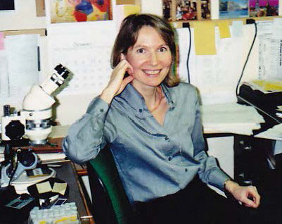 Dr. Nataliya Tur'