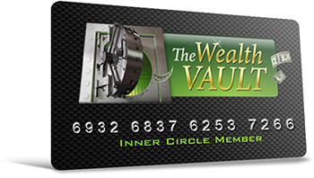 M4 Research - The Wealth Vault'