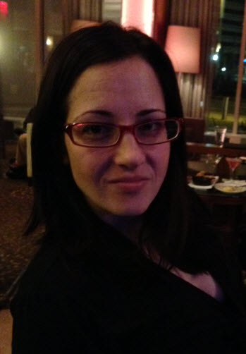 Rebecca Crowley, Founder of RTC Publicity'