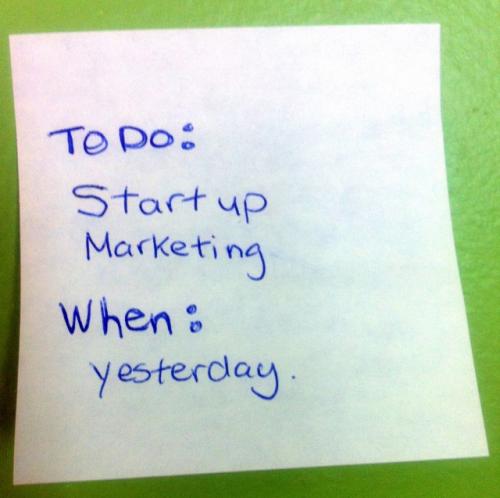 8 Marketing Strategies For Startups'