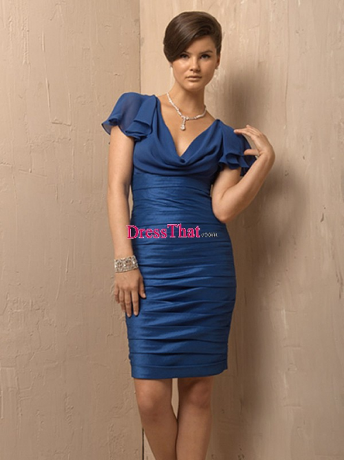 Cute Cocktail Dresses With Discounts Now At At Dressthat.com'