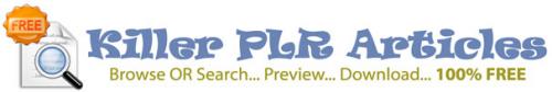 Company Logo For KillerPLRArticles.com LLC'