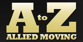 A to Z Allied Movers'