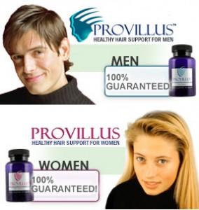 Provillus'