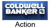 Coldwell Banker Action'