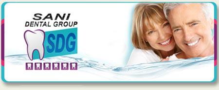 Sani Dental Group'