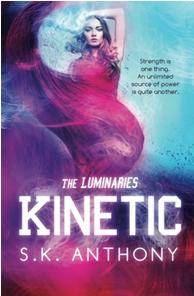 Kinetic'