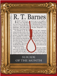 Suicide of the Month