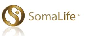 Company Logo For SomaLife'