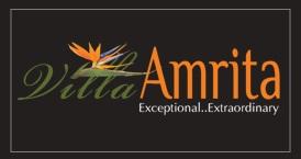 Company Logo For Villa Amrita'