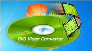 WonderFox DVD Video Converter in July makes it More Powerful'