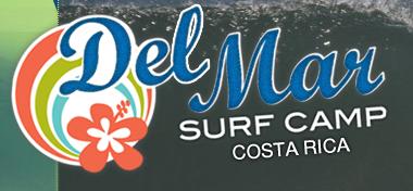 delmar surf camp'