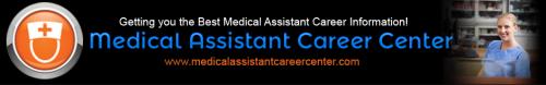 Medical Assistant Job Description'