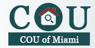 Company Logo For COU of Miami'
