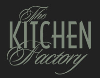 Company Logo For The Kitchen Factory'