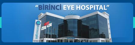 Birinci Eye Hospital'