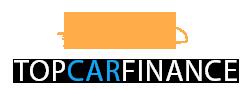 Top Car Finance Logo'