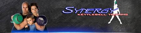 Synergy Kettlebell Training'