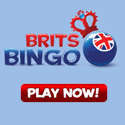 Brits Bingo'