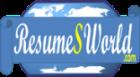 ResumesWorld.Com - where Employers DONT pay'